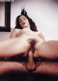 hairy moms porn photos annette haven vintage porn hairy pussy