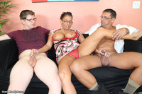 handjob mom pics photo over handjobs stacie starr double fisted step mom