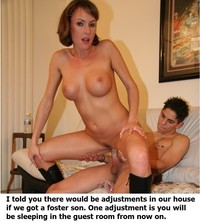 hardcore porn moms porn randon family mom son captions photo