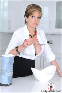 hd milf photos cfac fda ede billy glide fucking milf kitchen