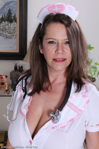 horny milf galleries scj galleries gallery gorgeous busty milf christy from allover playing horny nurse