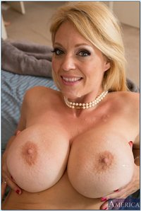 horny milf galleries photos pic milf charlee chase one classy horny