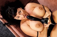 horny milf gallery horny betty playing black dildo between huge plus mature gallery picture milf boob