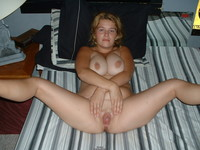 horny mom pic amateur porn young horny mom spreading legs pussy wide open labia