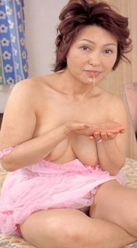 hot asian mature porn ayako satonaka wonderful asian mature hot porn lustful