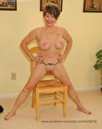 hot matures pics bup southern charms butterfly
