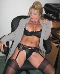 hot matures pics mymaturesluts classy office bitch hot