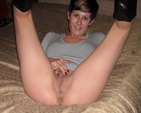 hot milf images white trash hot milf pierced clit