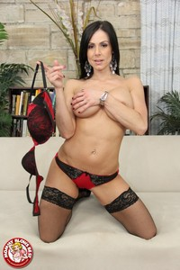 hot milfs porn galleries kendra lust showing skill milf blow gallery picture hot off