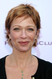 hot moms image attachments celebrity pictures lauren holly hot moms soiree hollywood black pants shirt photos