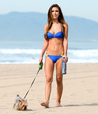 hot moms in bikini assets audrina patridge shows off slim tan winter bikini bod zoom celebrity body news