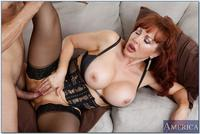 hot moms sex media redhead pic