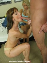 hot moms sex hot mom teaches fucks son stories