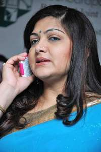 hot nude mothers actress kushboo celebrates mother day