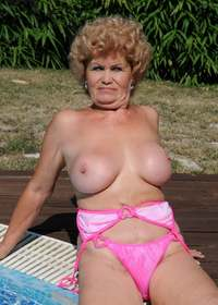 hot old women porn pic old grandma oma
