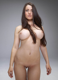 hot older nude woman