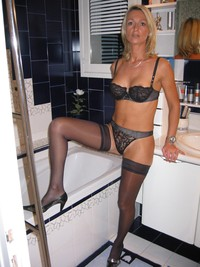 hot sexy milfs pic amateur porn hot sexy milf milfs stockings anyone got more photo
