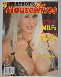 hot sexy milfs pic product resized catl playboy hot housewives magazine sexy milfs all fantasies fulfilled lisa neeld detail