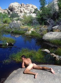 hot sexy mom porn tof enjoying nature