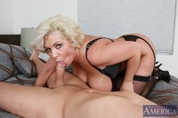 ideal mature wife claudia marie ieik