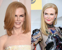 images mature women nicole kidman straight mid length hairstyles mature women hair trends over