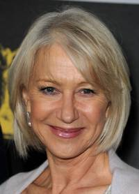 images mature women helen mirren older hairstyles mature women