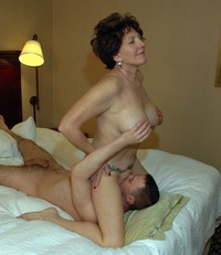 images milf milf getting some sexy pictures