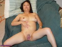 mature asian sex gallery horny asian fatty pushes vibe loose cunt mature category japan matures