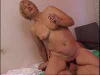 mature ass porn chunky mature bends over shows ass porn