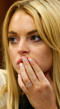 mature asshole photos lindsay lohan fuck nail cant forget old love