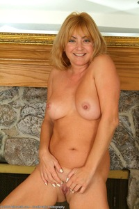 mature asshole photos cee blonde ass mature milf blond shows both holes