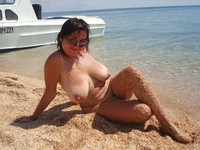 mature beach porn pictures naked mature outdoors beach