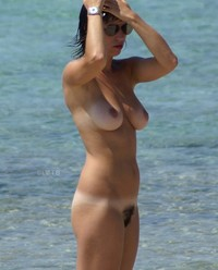 mature beach porn pictures photos beach hunters