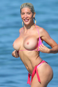 mature bikini porn frenchy nude surfing