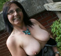 mature breasts porn tits porn stretchmarks mature saggy photo