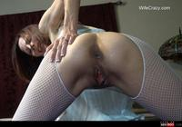 mature cream pie galleries wmimg amateur anal creampie asshole mature wifecrazy