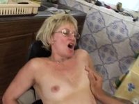 mature creampie pictures video