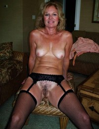 mature cunts porn slut wives spreading their hairy cunts