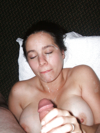 mature face pics media original via mature face pussy hand shandy cum amp photo
