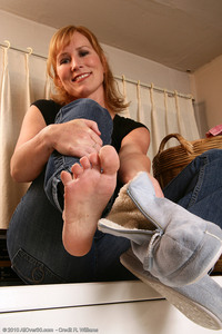 mature feet porn pics galleries all over cheyanne feet fetish