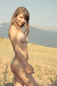 Family young nude beach