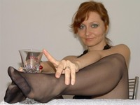 mature feet porn mature feet nylon pantyhose goddess