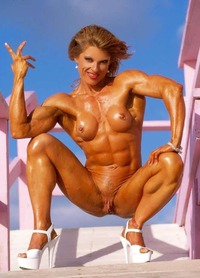 mature female sex pictures fbb female bodybuilder