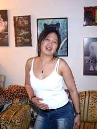 mature filipino porn mature filipina christina from canada