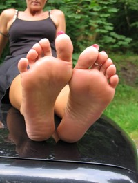 mature foot fetish porn foot legs utube