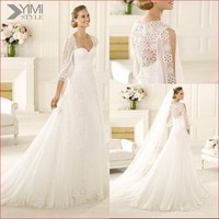 mature gallery long sleeved wedding dresses mature brides