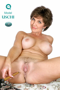 mature gallery mature porn model uschi vom deutschen qvc fakes gifs escort home gallery