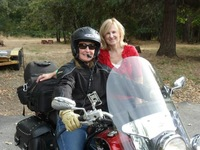 mature gals pictures annette profile female motorcyclist meet