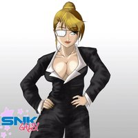 mature gals pictures pre snk gals mature kof xiii inketto vqu morelikethis digitalart drawings