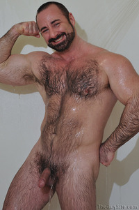 mature hairy porn photos rocky labarre gay porn star xxx guy hairy hirsute muscle bear woof alert